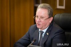 Заседание Думы города 6 созыва. Нижневартовск