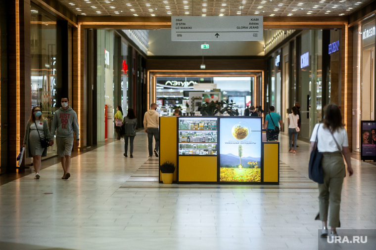 Работа торгового центра «Мега» после карантинных мер по Covid-19. Екатеринбург, торговый центр, тц, карантин, шопинг, магазин, екатеринбург , тц мега