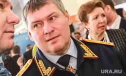 Павел Астахов. Всероссийская конференция по волонтерству. Тюмень