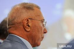 Заседание правления Союза промышленников и предпринимателей. Челябинск