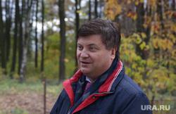 Николай Иванов. Пермь