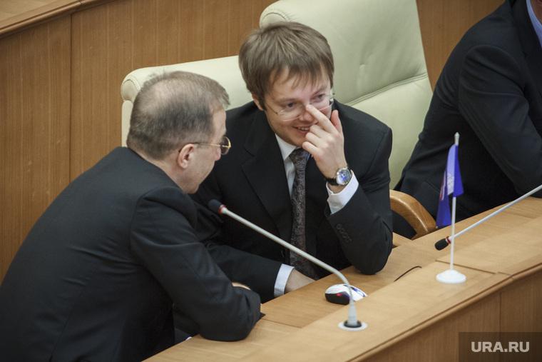 Досрочная отставка Игоря Ковпака. Екатеринбург, ковпак лев