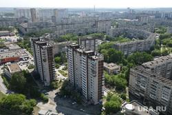Дорожная ситуация в связи с ремонтом моста на улице Блюхера. Екатеринбург