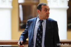 Заседание правительства. Челябинск.