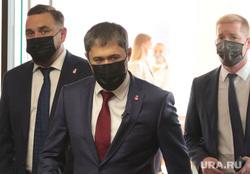 Пленарное заседание Законодательного собрания Пермского края. Пермь