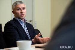 Интервью с Рустамом Галямовым. Екатеринбург