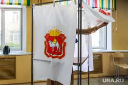 Обучение действиям УИК при возникновении нештатных ситуаций в дни голосования. Челябинск