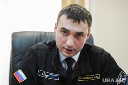 Открытие штаба Путина, заседание. Челябинск