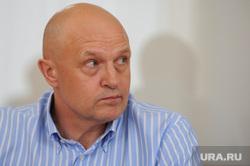 Суд над бывшим мэром Челябинска Сергеем Давыдовым. Челябинск