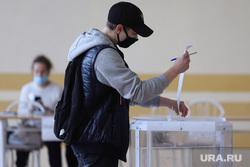 Выборы- 2021. Курган