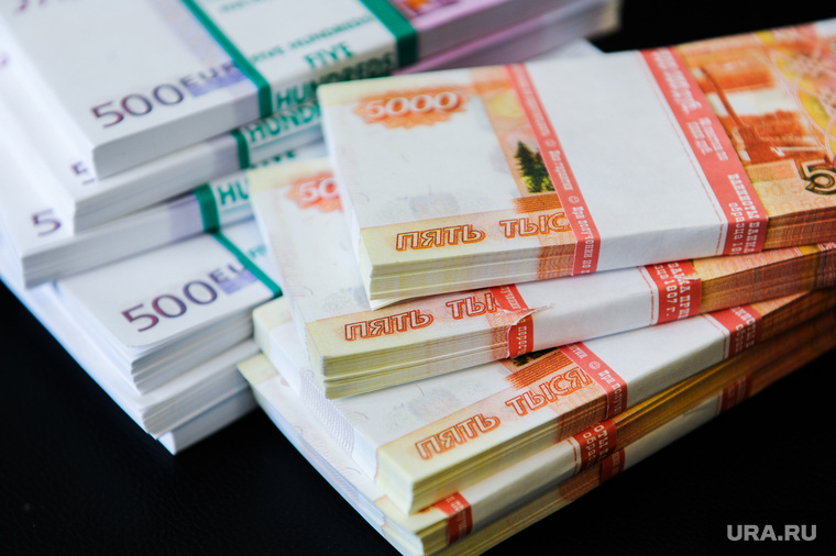 Деньги, валюта, банкноты, рубли, евро. Челябинск, евро, валюта, 5тысяч, деньги, рубли