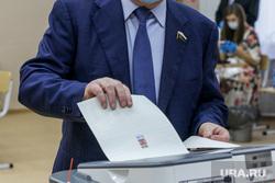 Выборы-2021. Тюмень