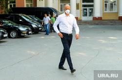 Инспекционная поездка Алексея Текслера в Касли и Озерск. Челябинская область