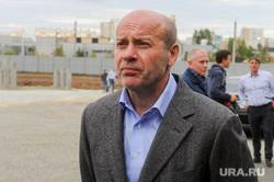 Алексей Текслер осмотрел работы по благоустройству общественных пространств. Челябинск