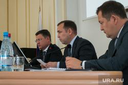 Совещание о подготовке субъектами электроэнергетики  и объектами ЖКХ отопительного сезона 2019-2020г в УрФО