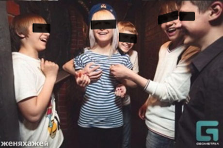 Фото голых в клубах челябинск — pic 12