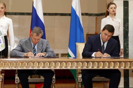 Пообещать жениться — еще не значит жениться. Губернатор Куйвашев раздал очередную порцию преференций. На этот раз – ТНК-ВР