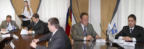 Нефтяники договорились о сотрудничестве с преемником Кобылкина. В повестке – строительство важного объекта