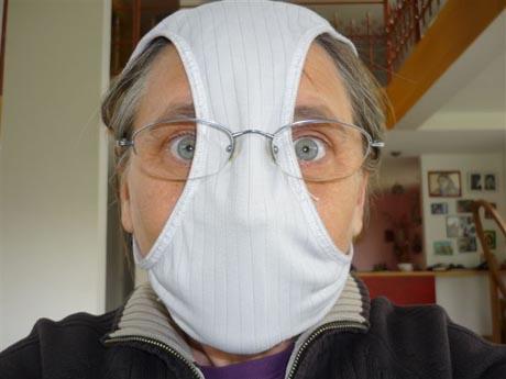 Умора! Как пользователи Интернета шутят по поводу об эпидемии гриппа. Учитесь, не терять оптимизма