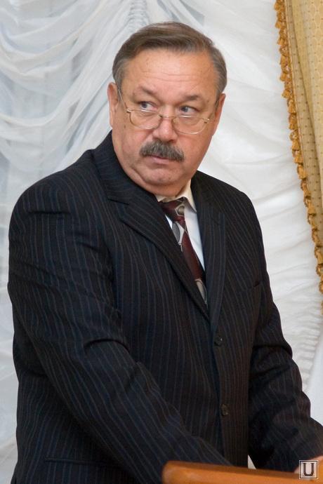 совещание у губернатора здание правительства области малый зал 11.11.2013г, якушев александр, руководитель администрации г кургана