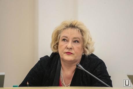 Общественная палата Тюменской области первое заседание. Тюмень, ярославова светлана