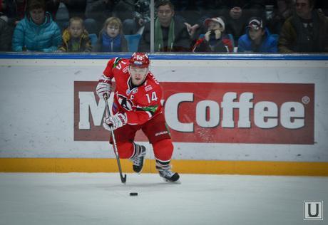 Хоккейный матч Автомобилист-Слован. 8:1. Екатеринбург, автомобилист, хоккей