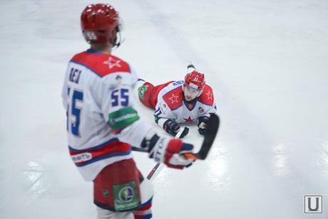 Хоккейный матч Автомобилист-ЦСКА. 0:2. Екатеринбург, цска, хоккей