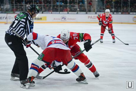 Хоккейный матч Автомобилист-ЦСКА. 0:2. Екатеринбург, автомобилист, цска, хоккей