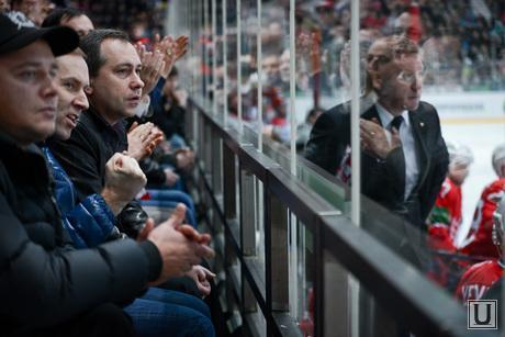 Хоккейный матч Автомобилист-ЦСКА. 0:2. Екатеринбург, хоккей, болельщики, цска, хоккей