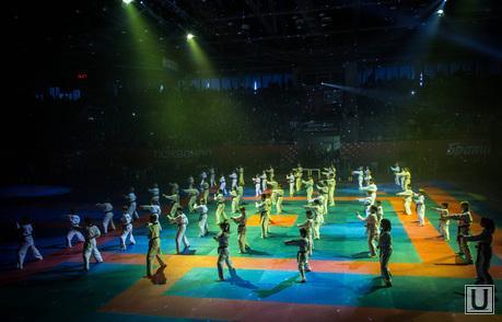 Всероссийский турнир по тхэквондо