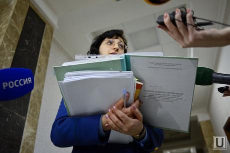 Первое заседание Областного суда по делу Ермакова Александра. Екатеринбург, прокурор, обвинительный приговор