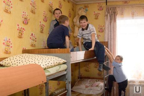 Семья Чернявских Курган 07.12.2013г, дети, многодетная семья