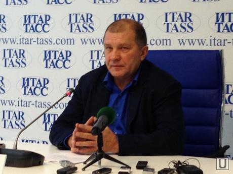 Григорий Иванов, ФК Урал