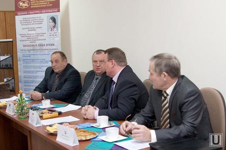 МФЦ пресс-конференция Куйбышева 144 Курган