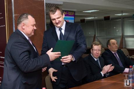 Годовщина МФЦ, Визит Сергея Путмина Куйбышева 144 Курган