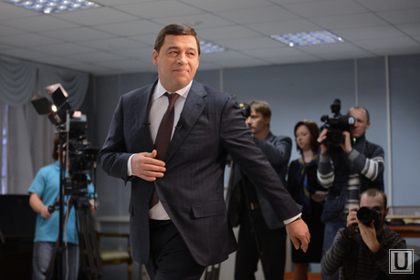 Итоговая пресс-конференция Куйвашева 2014. Екатеринбург, куйвашев евгений