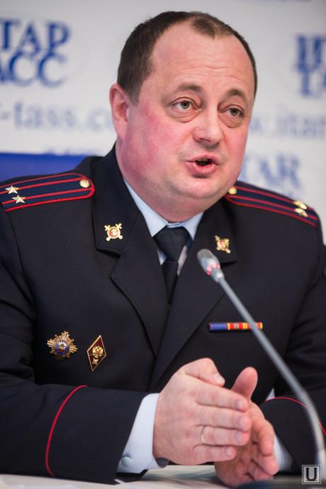 Вячеслав Горев, Пресс-конференция в ИТАР-ТАСС, горев вячеслав