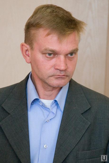 Игорь Потемкин (дело Калугиной) Курган, потемкин игорь