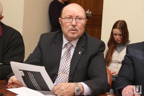 Совет фракции Единой России Курган, исламов марат