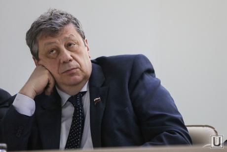 Годовое собрание СОСПП. Екатеринбург, чернецкий аркадий