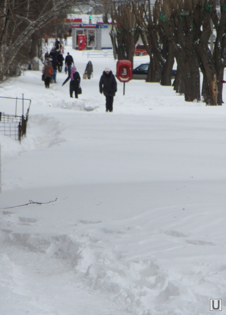 Снежный шторм в Челябинске 26 апреля 2014, Челябинск, снежный шторм, последствия, апрель 2014