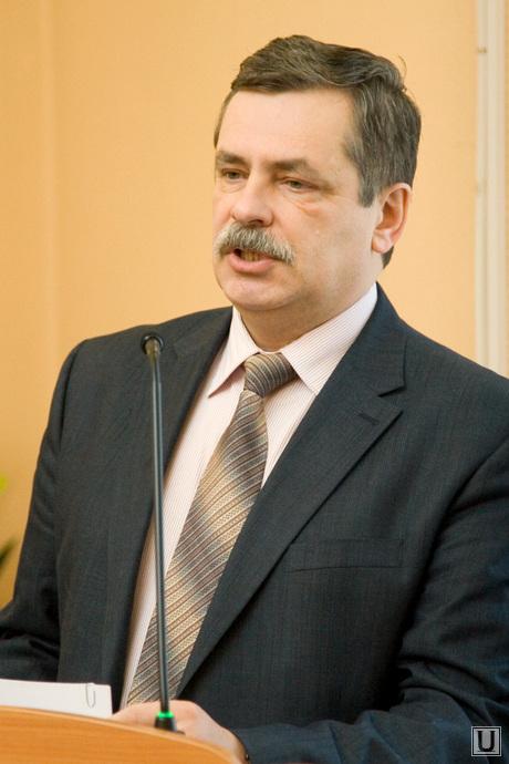 Заседание городской Думы администрация города Курган, зворыгин игорь, директор департаминта финансов
