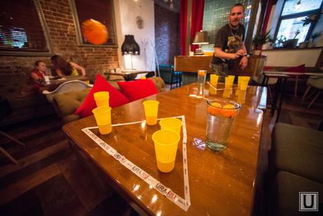 Как делать коктейли в домашних условиях 20
