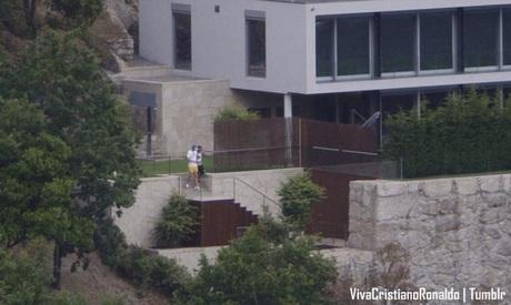 Дом криштиану роналду в португалии