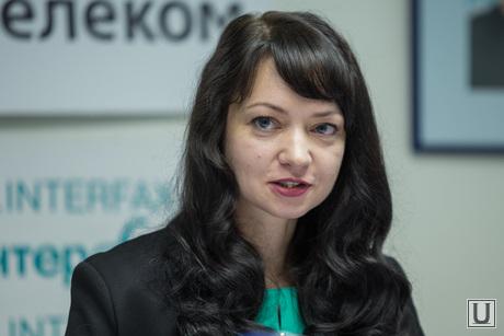 Пресс-конференция по антитабачному закону. Екатеринбург, афанасьева наталья