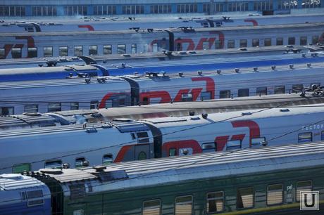 Клипарт. разное. 8 апреля 2014г, РЖД, поезд, железная дорога, депо