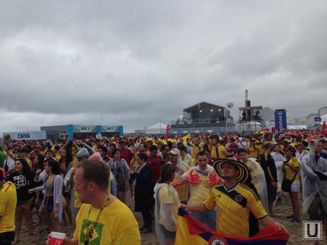 ЧМ-2014 Бразилия