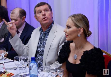 Новиков и Орнела Мути. Екатеринбург, новиков александр, орнелла мути