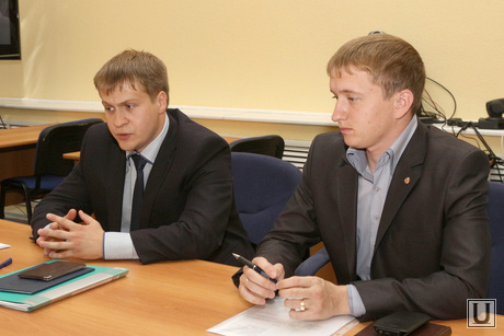 Регистрация Юрия Александрова Курган, александров юрий, мелешко николай