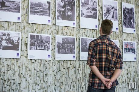 Фотовыставка ИТАР-ТАСС во Дворце молодежи. Екатеринбург, фотовыставка